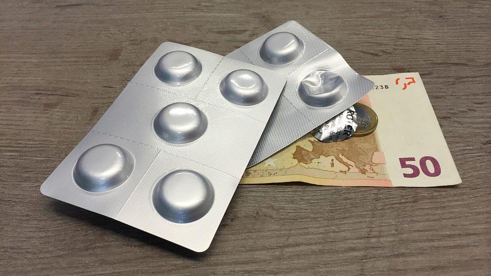 besparen zorgverzekering